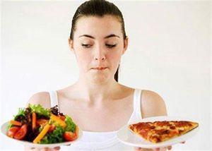 Cách kiểm soát hiệu quả cơn thèm ăn