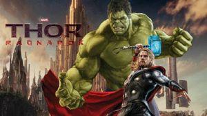 Phải ra rạp xem ngay phim 'Thor: Ragnarok' vì nó sẽ thú vị hơn hai phần trước nữa