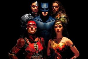 'Justice League' có thời lượng ngắn nhất trong Vũ trụ siêu anh hùng DC