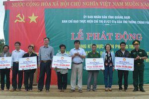Phát động phong trào toàn dân tham gia bảo vệ chủ quyền lãnh thổ, ANBG quốc gia