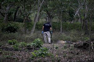 Hãi hùng El Salvador, quốc gia nguy hiểm nhất thế giới