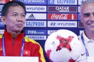 Báo New Zealand: U20 Việt Nam là đội yếu nhất World Cup
