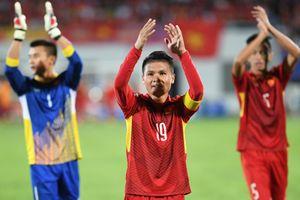 Báo New Zealand: 'Đây là đêm của U20 Việt Nam'