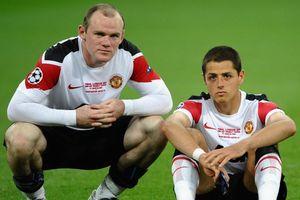 Đội hình vào chung kết cúp châu Âu năm 2011 của MU giờ ra sao?
