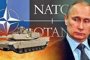 Thực chất trào lưu thành lập 'NATO phẩy'