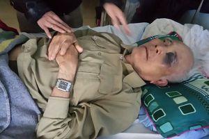 Khởi tố thầy giáo vô cớ đánh vợ chồng cụ già hàng xóm bị thương nặng