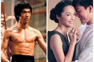 Showbiz châu Á có không ít trường hợp 'phim vận vào đời' khiến khán giả bàng hoàng