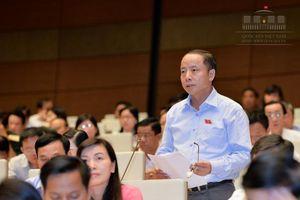ĐBQH Nguyễn Văn Thân: Cần rõ trách nhiệm các Hiệp hội trong Luật Hỗ trợ DNNVV