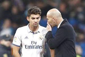 BẢN TIN Thể thao: Zidane gây sốc ở chung kết Champions League