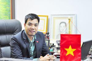 Hiệp hội Doanh nghiệp nhỏ và vừa Việt Nam có vai trò rất lớn với doanh nghiệp