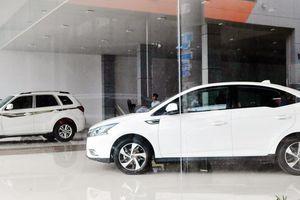 Trước giờ 'G' thuế nhập khẩu ô tô về 0%: Giá giảm mạnh vẫn vắng khách