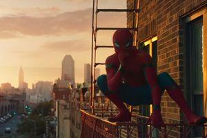 'Spider-Man: Homecoming': Phim siêu anh hùng đậm chất học đường