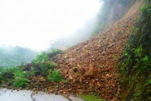 Mư lũ, sạt lở tiếp tục gây thiệt hại nặng tại Yên Bái và Bắc Cạn
