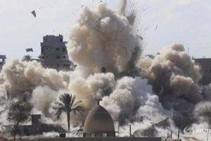 Thiên đường và địa ngục: Thành phố Mosul trước - sau chiến tranh