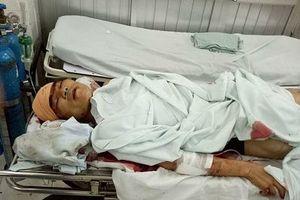 Vụ nam thanh niên bị đâm gục ở đường Võ Chí Công: Mâu thuẫn vì... tiểu bậy