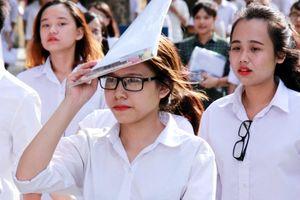 Điểm chuẩn Trường ĐH Quy Nhơn, ĐH Duy Tân