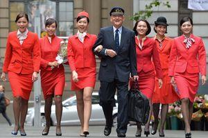 Lỗ nặng, Cathay Pacific quyết không làm hàng không giá rẻ