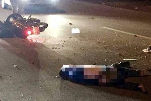 Hai 2 xe máy tông nhau, 3 người tử vong