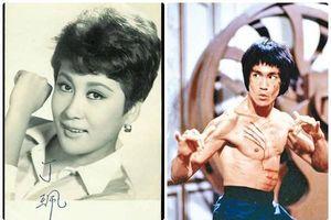 Người tình Lý Tiểu Long mất 40 năm để thoát nỗi ám ảnh