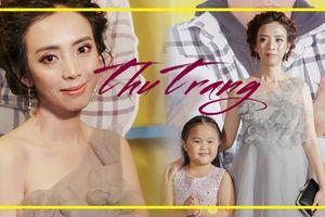 Thu Trang: 'Tôi đóng Nắng 2 vì có sự đồng cảm của hai trái tim người mẹ'