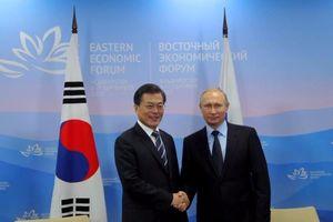 Nga không công nhận vị thế hạt nhân của Triều Tiên
