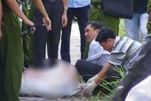 Tử hình kẻ sát hại tiếp viên quán karaoke, phi tang thi thể xuống sông