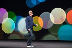 Apple sợ nên không dám 'đá đểu' Android khi ra mắt iPhone X?