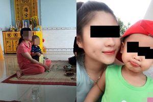 Thảm án chồng đâm vợ 34 nhát dao ở Gia Lai: Xót cảnh đứa trẻ 2 tuổi ngây ngô không biết mẹ qua đời, khóc đòi mẹ hằng đêm vì nhớ