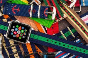 Ngắm loạt phụ kiện 'chất phát ngất' của Apple Watch 3