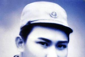 Đồng chí Lê Mạnh Từ, hy sinh tại tây nam Cu Năng-Ka (Gia Lai)