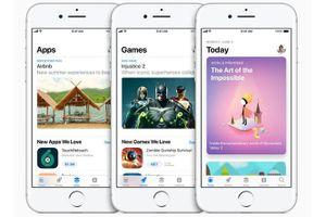 Apple khai tử chính sách ứng dụng miễn phí trong tuần