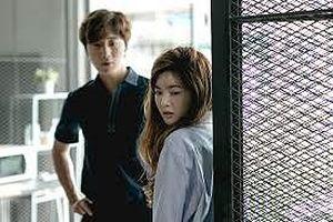 'Chuyện tình làng giải trí': Thêm một phim ăn khách của Jung Il Woo