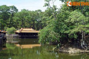 Khám phá lăng Tự Đức, nơi 'hút khách' nhất cố đô Huế