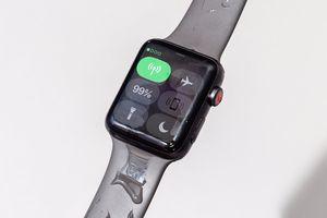 Tính năng hay nhất của Apple Watch 3 vô dụng ở Trung Quốc