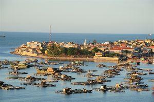 Khu kinh tế Nghi Sơn - Điểm sáng kinh tế vùng Bắc Trung bộ