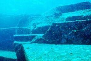 Khoa học bối rối trước 'thành phố' bí ẩn dưới đáy biển Nhật Bản