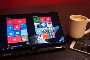 Dell Việt Nam vẫn dẫn đầu mảng PC