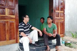 Huyện Sơn Hòa (Phú Yên): Chú trọng đào tạo nghề để tạo việc làm, thu nhập cho đồng bào DTTS