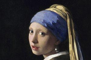 Những nàng thơ nổi tiếng nhất trong lịch sử nghệ thuật