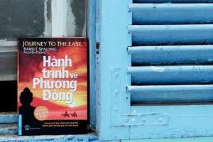 Tái bản 'Hành trình về phương Đông'