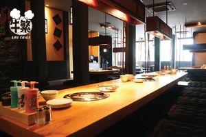 Chuỗi nhà hàng nướng Nhật Bản đặt kế hoạch 50 chi nhánh tại Việt Nam
