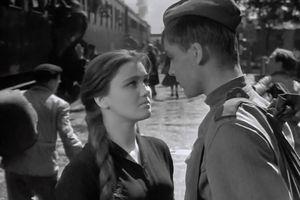 Nhớ phim Xô Viết một thời