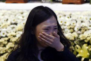 Những sự kiện giải trí bị hủy vì thảm kịch quốc gia