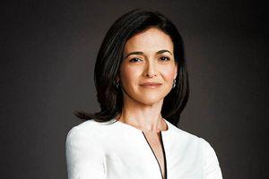 Người phụ nữ quyền lực nhất Facebook và 'nốt trầm' trong cuộc đời vinh quang