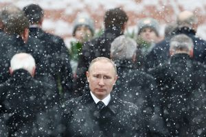 Kế hoạch 'thay máu' dàn lãnh đạo mới của Tổng thống Putin tiến triển chậm?