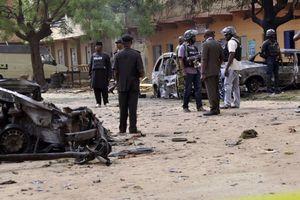 Kinh hoàng đánh bom liều chết ở Nigeria, 50 người thiệt mạng