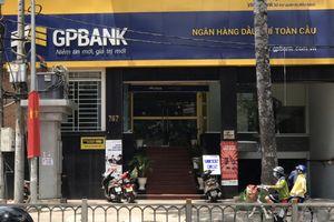 Vụ cựu giám đốc GPBank TP HCM bị truy tố tội 'lừa đảo chiếm đoạt tài sản': Tòa đề nghị làm rõ trách nhiệm của ông Nghiêm Tiến Sỹ