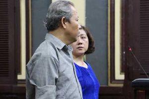 Trưởng Ban GPMB chi tiền vô tội vạ, lộ sai phạm của ngân hàng