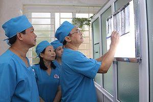Bệnh viện PHCN Nghệ An: Tiên phong thành lập Trung tâm Phục hồi chức năng đột quỵ và Đơn vị chống đau