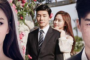 Kim Moo Yul đau đớn truy tìm 'cô dâu mất tích' Go Sung Hee